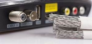 Tips For Working With Coaxial Cable