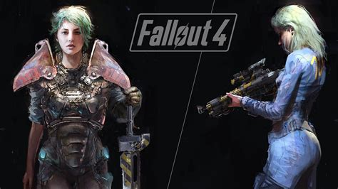 women fallout  video games hd wallpapers desktop