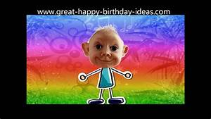 Card Invitation Samples: Animated Birthday Cards For ...