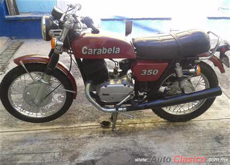 carabela 350 cc rider turismo 1986 673 autoclasico