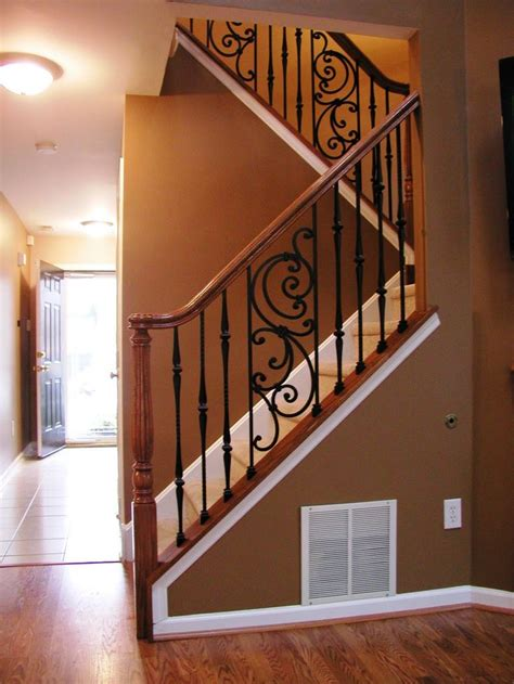 iron banisters 25 best ideas about iron balusters on iron