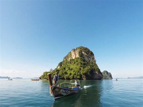 Speedboot Tour by Hong Island Speedboat Tour Phuket My Thailand Tours