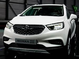 Opel Mokka X Preis : opel mokka x 1 4 turbo edition start stop 4x4 benzin eu ~ Jslefanu.com Haus und Dekorationen