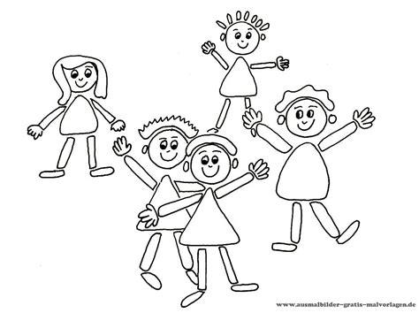 Gratis Ausmalbilder Für Kinder