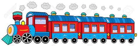 Toy Train For Children