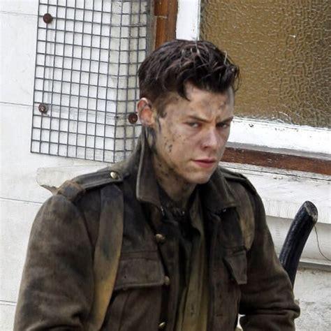 Dunkirk Movie Harry Styles