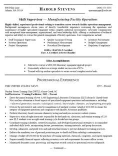 Transition Resumes by To Civilian Conversion Sle Resume For