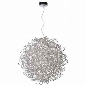 Suspension Luminaire Pas Cher : solde luminaire suspension design en image ~ Teatrodelosmanantiales.com Idées de Décoration