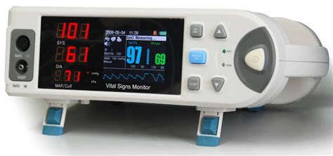 TMS Medical Technologies: Pulse Oximeter & AED Sale