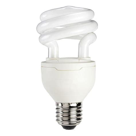 dimmable light bulbs philips 75w equivalent soft white 2700k a19 spiral