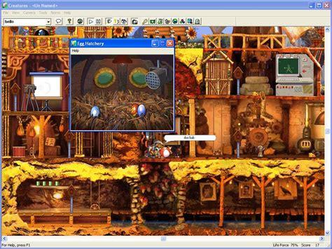 Creatures Download (1996 Simulation Game)
