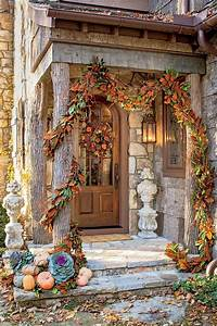 Outdoor, Decorations, For, Fall