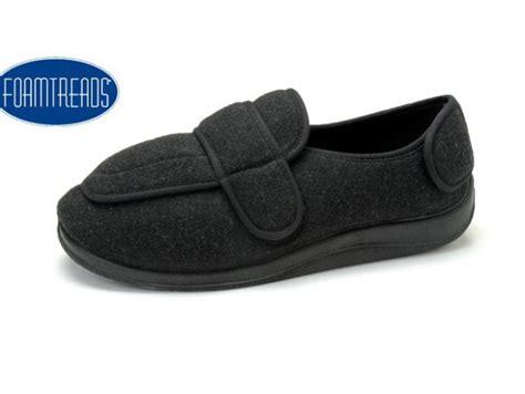 All New Slippers For Swollen Feet Men's
