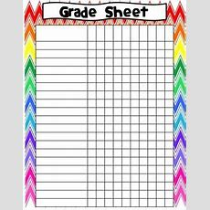13 Best Images About Grade Book On Pinterest  Homeschool, Free Printables And Student