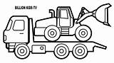 Coloring Truck Pages Crane Semi Drawing Colouring Getdrawings Printable Carrier Colors Clipartmag Getcolorings sketch template