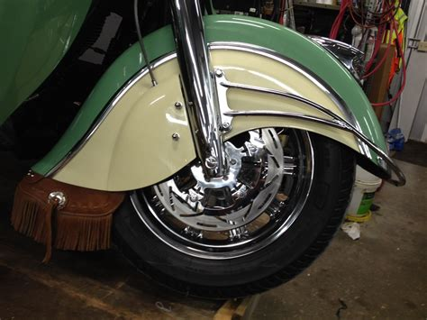 Indian Motorcycle Wheel Bolt Cap Cover Polished Indian