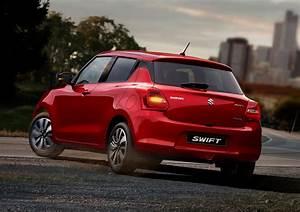 Suzuki Swift 2017 : suzuki swift hatchback review 2017 parkers ~ Melissatoandfro.com Idées de Décoration