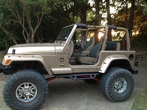 1999 Jeep Tj Sahara  1 Possible Trade