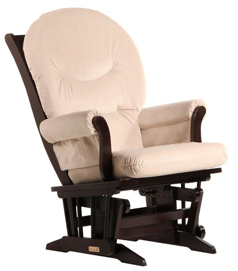 Dutailier Nursing Chair Replacement Cushions by Dutailier Ultramotion By Dutailier Sleigh Glider With