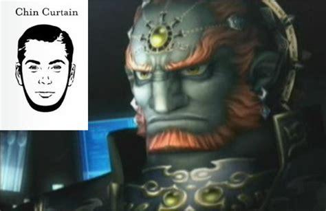chin curtain beard history villains guide to hair