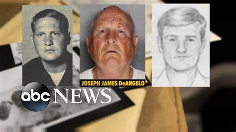 Golden State Killer Arrested