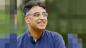Pakistan not in rush to enter IMF deal: Asad Umar - Daily ...