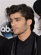 HD Wallpapers Zayn Malik Hairstyle From Backside - Zayn malik hairstyle from backside 2014