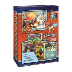 pokemon pokemon cards keldeo ex box p33