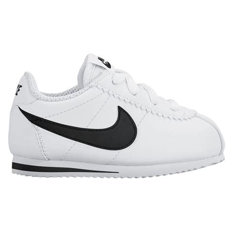 womens cheap tennis shoes nike running shoes baby nike cortez 07 white black
