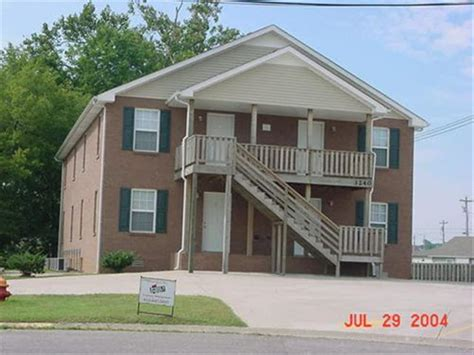 tower drive apartments apartment  clarksville tn