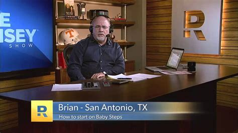 Dave ramsey explains that term life insurance works by covering you during the years that you'll be. How to start the baby steps | Dave ramsey show, Budgeting ...