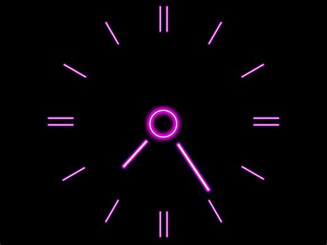 Animated Clock Wallpaper For Pc - working clock wallpaper screensaver wallpapersafari