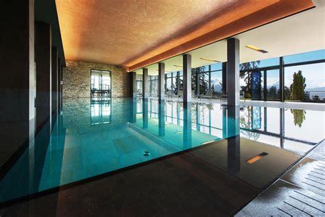 chambre d hotel de luxe accueil 1 luxury sport resort crans ambassador