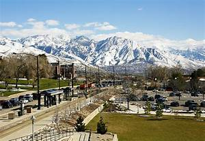 Wasatch Mountain Range Photograph by Marilyn Hunt