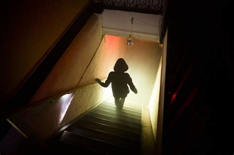 13th Floor Blackout Chicago by 100 13th Floor Blackout Chicago Haunted Houses For