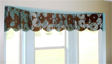 Window Valance Ideas For Large Windows Picture ALL ABOUT
