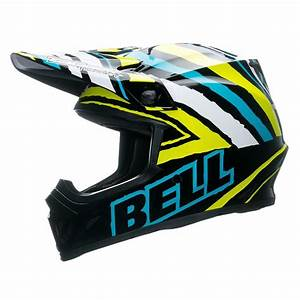 Equipement Moto Cross Destockage : casque cross bell destockage mx 9 tagger scrub psycho ~ Dailycaller-alerts.com Idées de Décoration