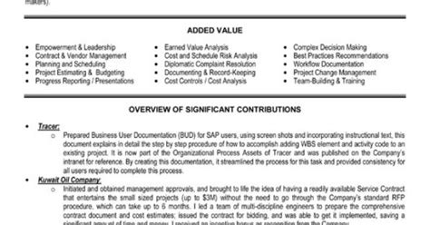 Project Controls Engineer Resume by Click Here To This Project Controls Specialist Resume Template Http Www