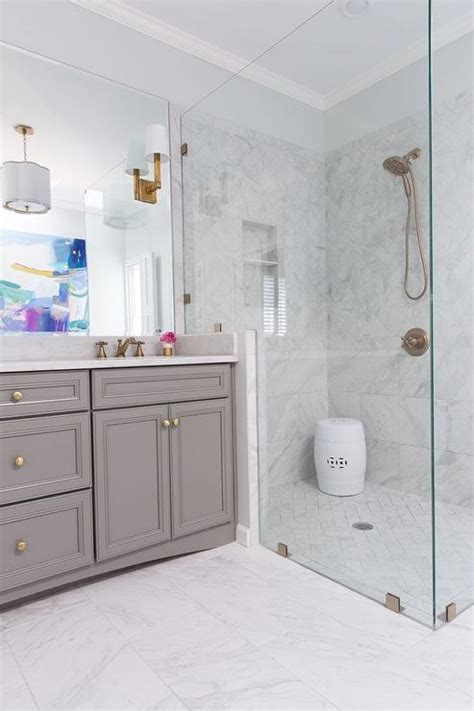 gray and white tile grey and white porcelain marble like shower tiles
