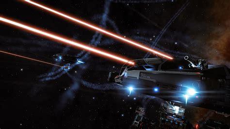 elite dangerous faction simulation deepens  varied