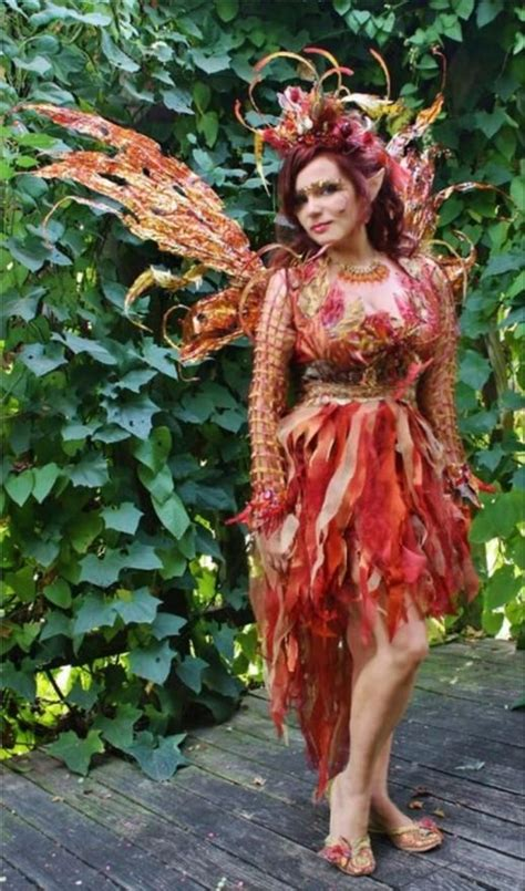9 Best Fairy Costumes Images On Pinterest Carnivals