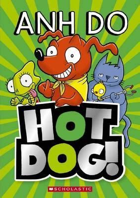 hot dog  anh