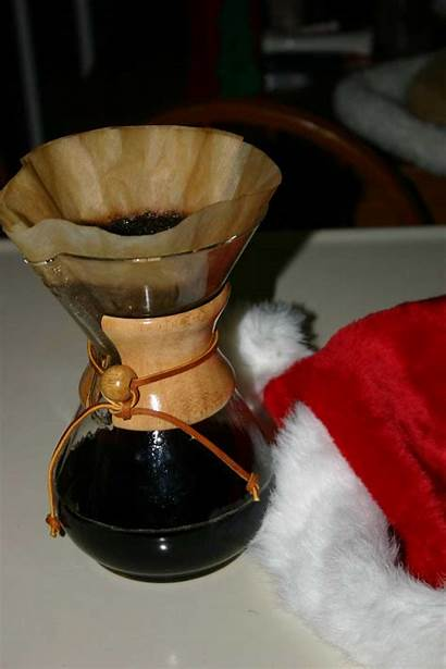 Coffee Slow Filter Drip Brewing Paper Brewed