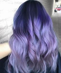 Silver Lavender Ombre Hair | www.pixshark.com - Images ...