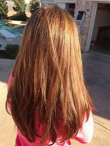 Light brown hair with caramel highlights | Hair And Makeup ...