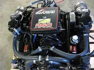 Buy Omc  Cobra  Volvo  Mercruiser 5 0  5 7 L  V8  Complete