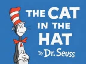 cat in the hat books the cat in the hat living books wiki fandom powered by