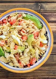 Ensalada de Bacalao (Salted Cod Salad)   The Noshery