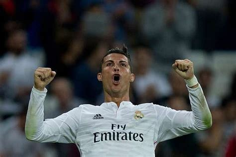 Cristiano Ronaldo's 5 best games at Real Madrid