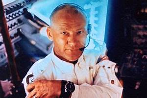 Buzz Aldrin Astronaut Apollo 11, Gemini 12 » Biography
